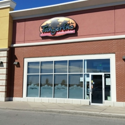 Tangerine Asian Cuisine - Restaurants - 905-655-9900