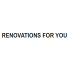 Renovations For You - Rénovations