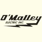 O'Malley Electric Inc - Electricians & Electrical Contractors