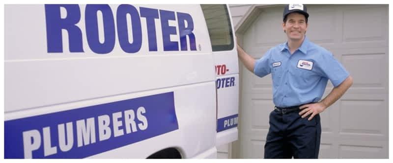 photo Roto-Rooter Plumbing & Drain Service
