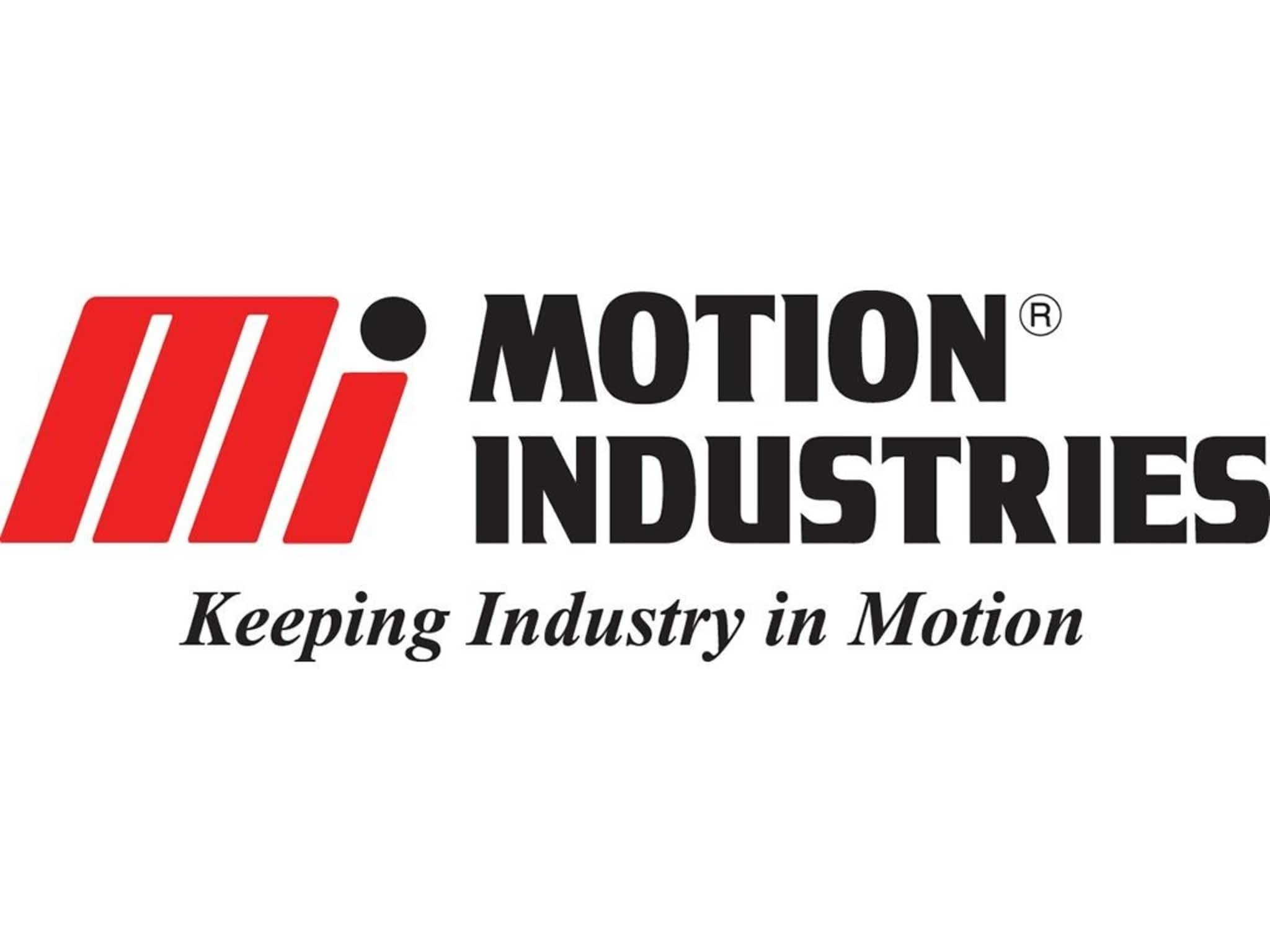 photo Fluid Power House, a division of Motion Industries