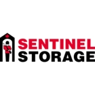 Sentinel Storage - Calgary South East - Mini entreposage - 587-805-1047