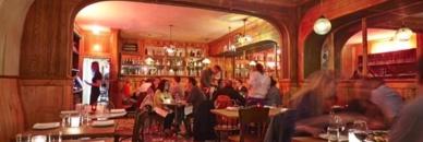 Bar Isabel