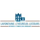 Voir le profil de Lafontaine L'Heureux Lecours - Sainte-Élisabeth