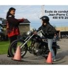 Ecole De Conduite Moto Jean-Pierre Chenu - Special Purpose Courses & Schools - 450-978-2526