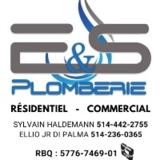 Voir le profil de Plomberie E & S inc - Napierville