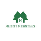 Marcel's Maintenance - Logo