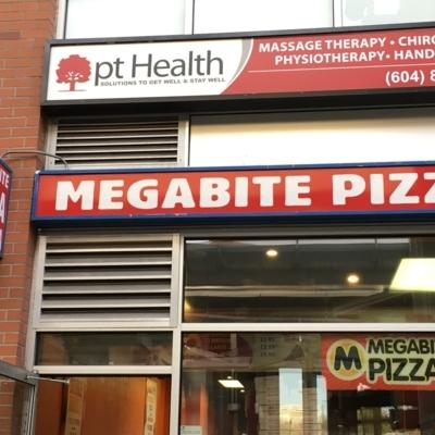 Megabite Pizza - Pizza & Pizzerias - 604-683-1744