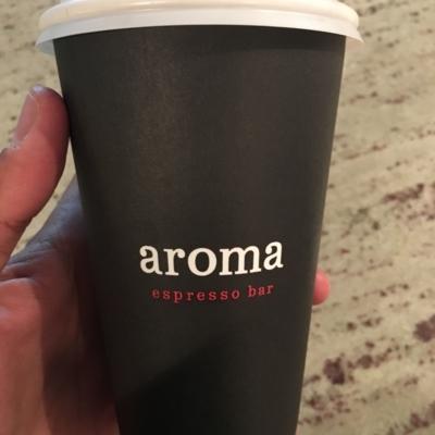 Aroma Espresso Bar - Italian Restaurants - 647-352-7700