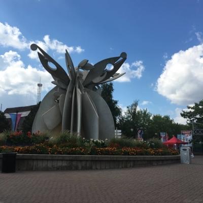 Parc Six Flags Montréal Inc - Restaurants