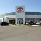 Crown Toyota Scion - Concessionnaires d'autos neuves - 204-269-1572