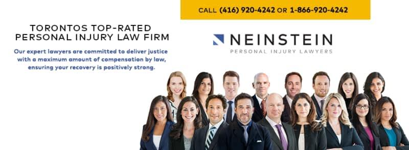 photo Neinstein Personal Injury Lawyers