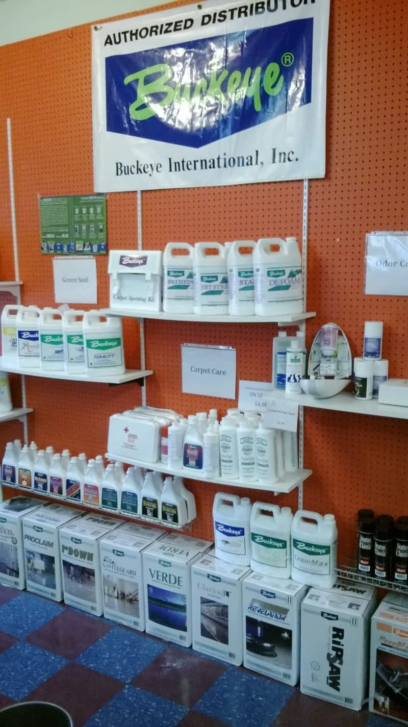 photo Action Janitorial Supplies