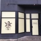 The Shameful Tiki Room - Restaurants