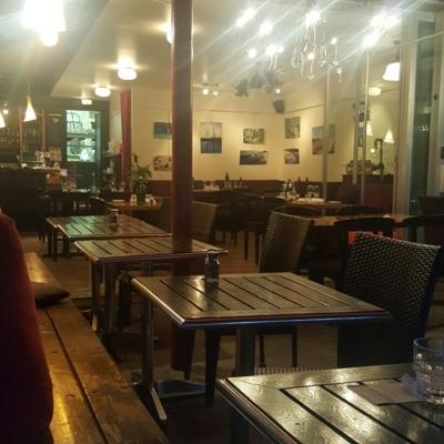 Bistro Détour - Restaurants - 514-728-3107