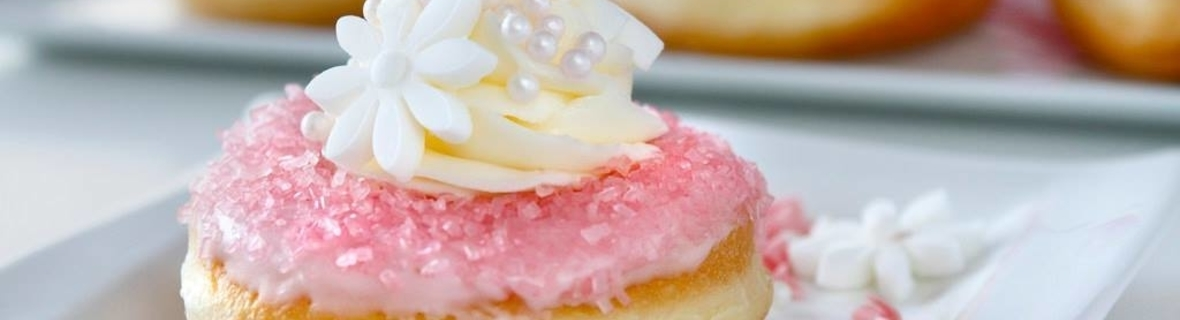 Find delectable doughnuts in Calgary