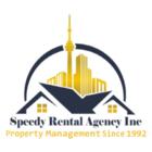 Speedy Rental Agency - Logo