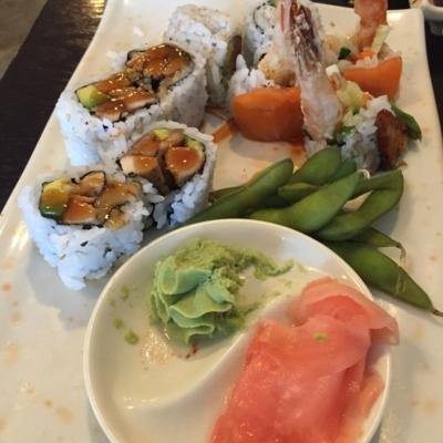 QQ Sushi & Chinese Restaurant - Restaurants - 705-878-1188