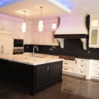 Artland Custom Work Inc - Kitchen Cabinets