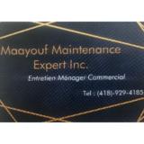 Voir le profil de Maayouf Maintenance Expert Inc. - Saint-Augustin-de-Desmaures