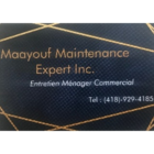 Maayouf Maintenance Expert Inc. - Commercial, Industrial & Residential Cleaning