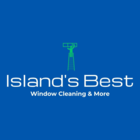 Island's Best Window Cleaning & More!