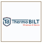 Thermo-Bilt Windows & Doors. - Logo