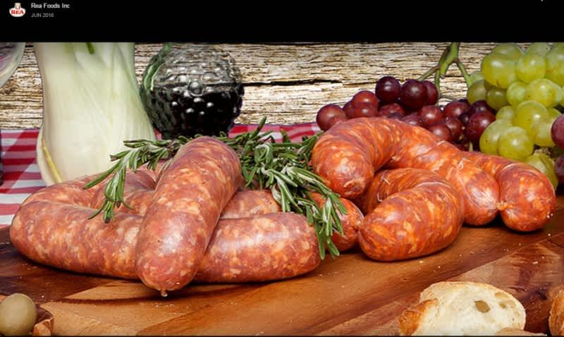 photo Rea Foods Inc