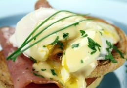 Eggs Benedict dishes you'll drool over in Victoria