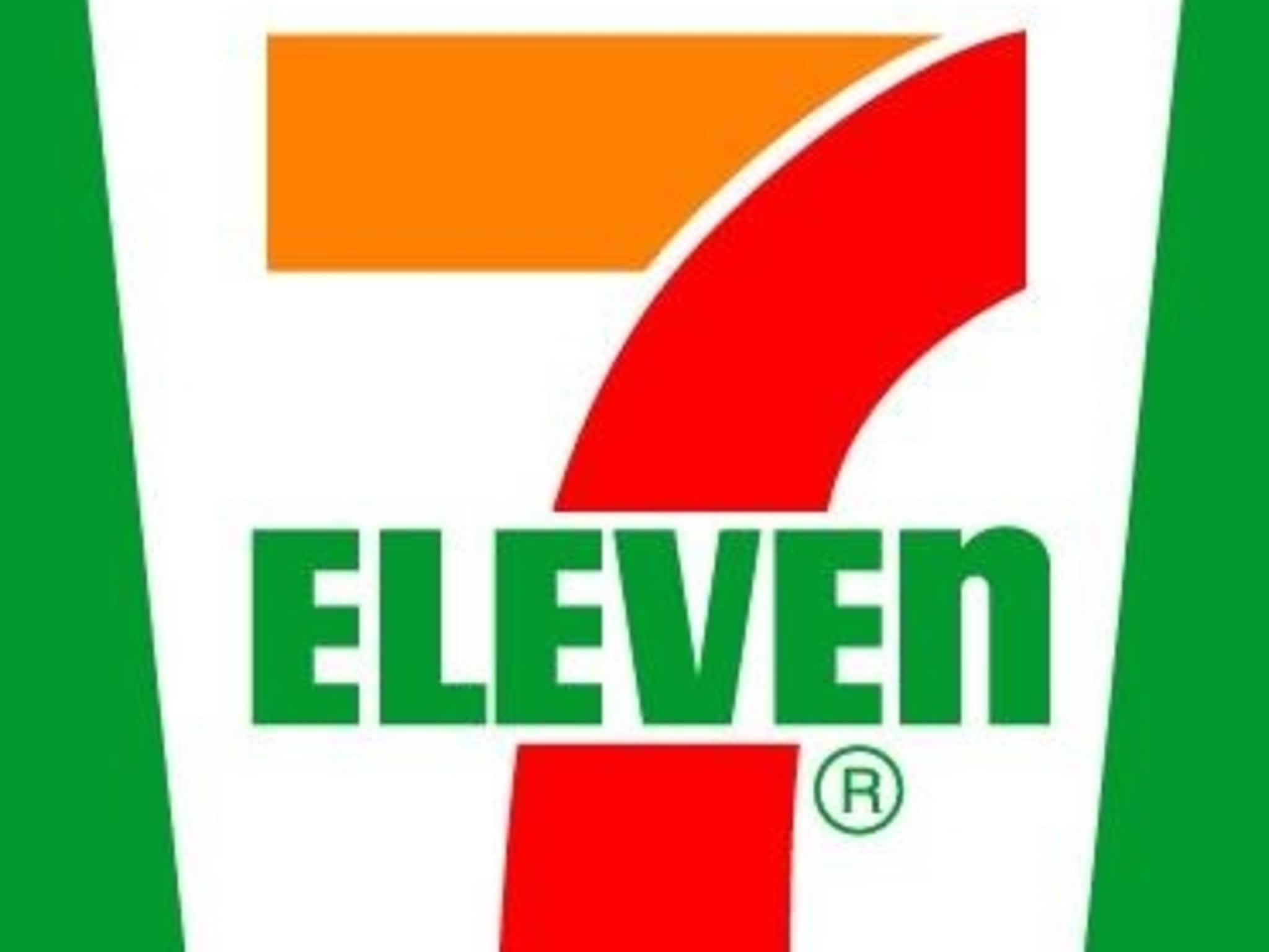 photo 7-Eleven