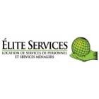 Élite Services - Logo