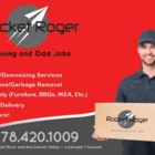 Rocket Roger Moving - Moving Services & Storage Facilities