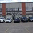 Exact Autoworks - Réparation de carrosserie et peinture automobile - 780-612-0088