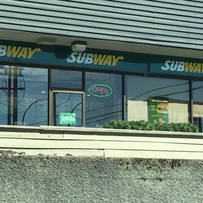 Subway® Restaurants - Restaurants - 604-299-7838