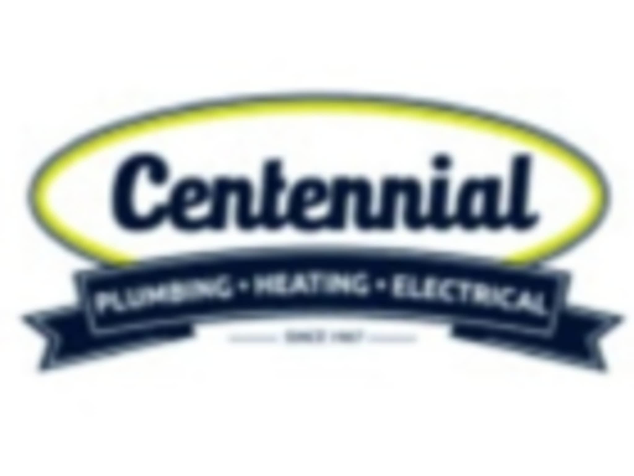 photo Centennial Plumbing, Heating & Electrical