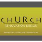 Church Renovation Design