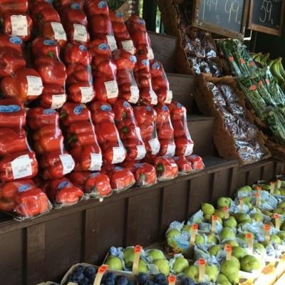 Fruiterie Du Jour Du Mont-Royal - Magasins de fruits et légumes - 514-522-0555