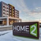Home2 Suites by Hilton Edmonton South - Hotels - 780-250-3000