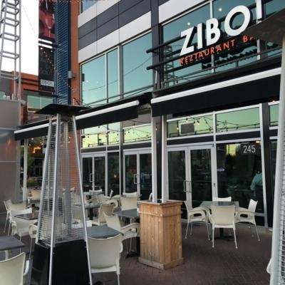 Zibo! - Seafood Restaurants