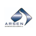 Arsen Automotive Sales And Service Inc - Auto Repair Garages