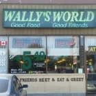 Wally's World Restaurant - Restaurants - 905-433-0369