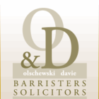 Olschewski Davie Barristers & Solicitors - Lawyers - 204-947-2100