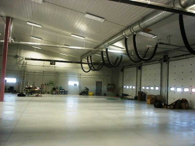 Alberta Mechanical Amp Salvaged Recycling Ltd Lethbridge