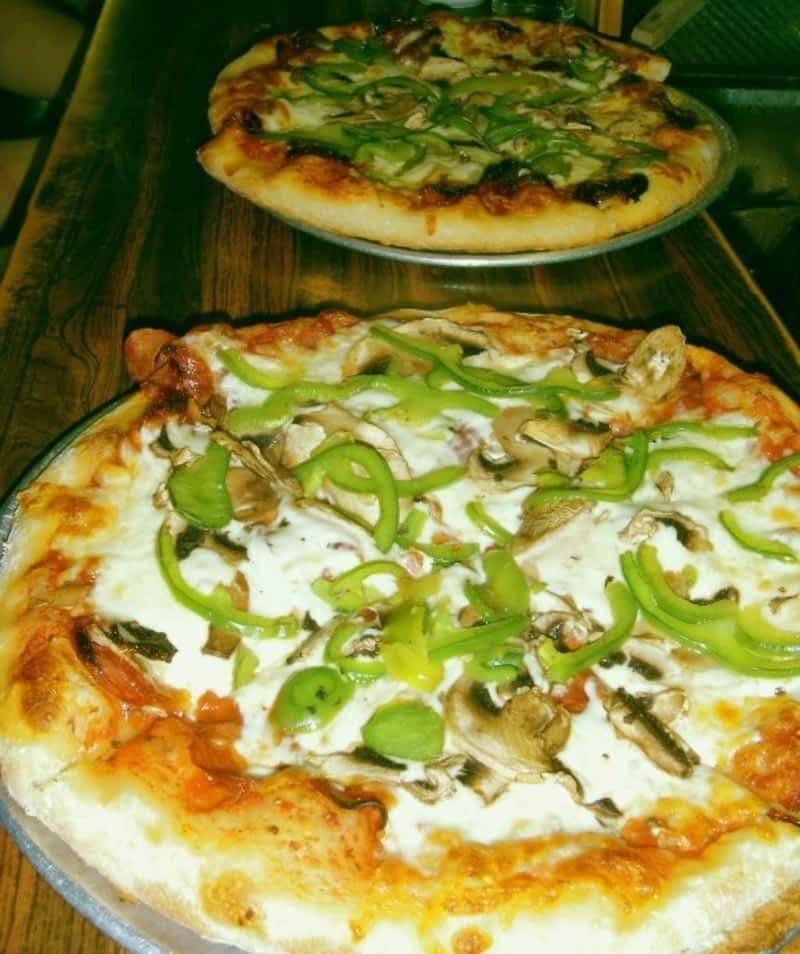 photo Restaurant Pizza Nino