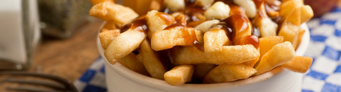 Positively perfect poutine places in Calgary