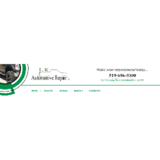 View LK Automotive Repair's Kitchener profile