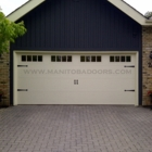 Manitoba Garage Doors - Dispositifs d'ouverture automatique de porte de garage - 204-996-9600