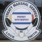 Treaty Marshal Service Inc - Logo