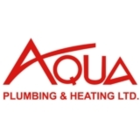 Aqua Plumbing & Heating Ltd - Plumbers & Plumbing Contractors