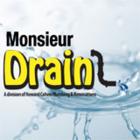 Monsieur Drain - Nettoyage d'égouts et de drains